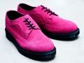 Dr.Martens绒皮艳彩鞋款 (8图)