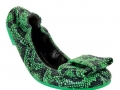 FURLA 2011年春夏鞋履 (7图)