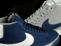 Nike Sportswear推出Nike Blazer High TG鞋款 (7图)