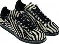 阿迪达斯2011春夏8款兽纹球鞋 (8图)