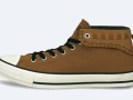 CONVERSE JAPAN推出全新All Star Turndown LC OX (3图)