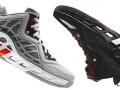 adidas Crazy Cool 双色 (4图)