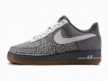 NIKEiD Air FORCE 1 Elephant Option (5图)