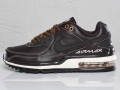 "Air Max LTD II+""Workboot""版本发布 (3图)"
